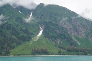 Getting closer to Valdez