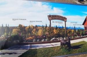 McKinley Wilderness Lodge