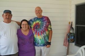Joe and Michele in Largo, FL